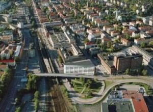 hotell i Sundyberg
