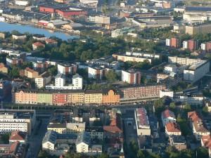 hotell i Sundbyberg
