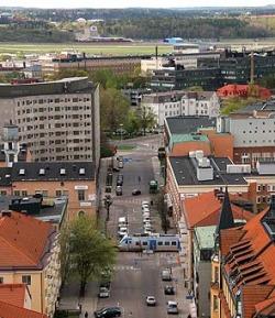 boka hotell i Sundbyberg